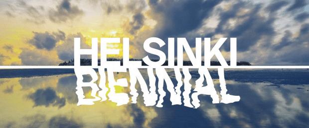 Helsinki Biennaali - Helsinki Biennial 2021 opens to the public on June 12-September 26, 2021 @HELbiennial