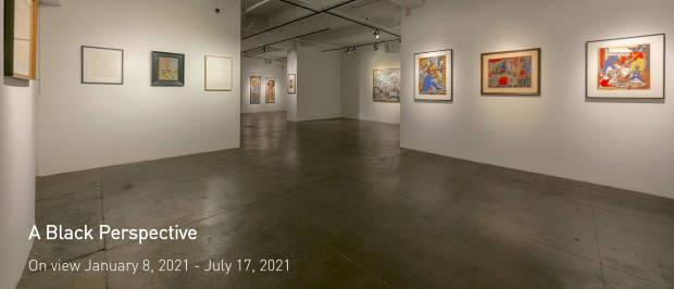aca2 - A Black Perspective Exhibition on view until July 30, 2021 @ACAgalleries