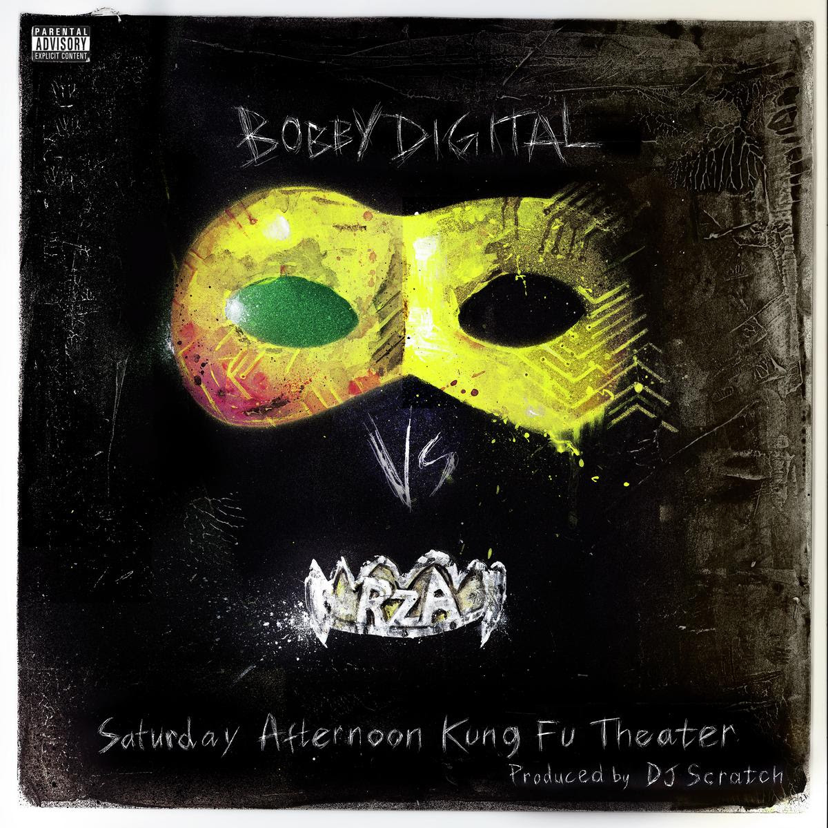 unnamed2 - RZA Releases New Single Saturday Afternoon Kung Fu Theater produced by DJ Scratch
