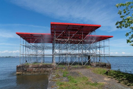unnamed7 540x360 - Helsinki Biennial 2021 opens to the public on June 12-September 26, 2021 @HELbiennial
