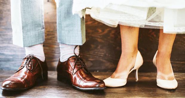 wedding 620x330 - Alternative Wedding Rings That Rock