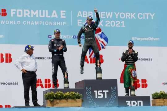 1018711889 LAT 20210711 EPS711 184204 W6I3694 540x360 - Sam Bird wins 2021 ABB New York City E-Prix to take Championship lead  @sambirdracing