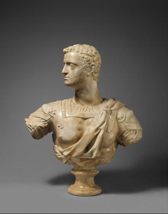 DP242104 1 540x687 - The Medici: Portraits and Politics 1512-1570 Exhibition June 26 - October 11, 2021 @metmuseum #MetMedici