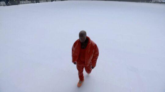 IMG 7975 540x304 - Kanye West unveiled his tenth solo studio album DONDA at Atlanta listening event