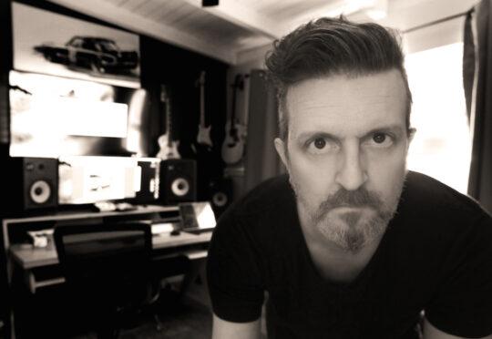 Derek Whitacre TMCA  Studio 01 540x372 - Feature: The Moscow Coup Attempt Interview @derekwhitacre