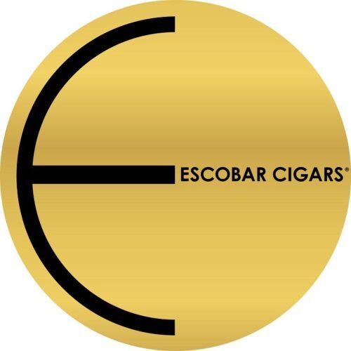 escobar Logo 500x500 - Escobar Cigars and Grammy Award Winning, Multi-Platinum Recording Artist Nas Announce Strategic Partnership