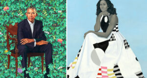 obama 300x160 - The Obama Portraits Tour: August 27–October 24, 2021 at @BrooklynMuseum