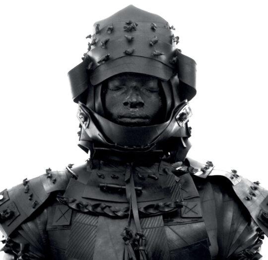 yasuke 10 540x524 - YASUKE: The African Warrior Turned Samurai by Clarke Illmatical @illmaticalmind