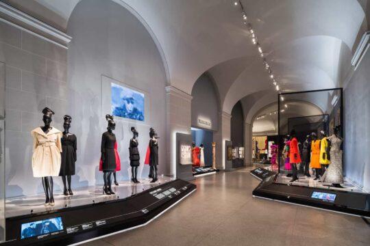 DIOR 540x360 - Christian Dior: Designer of Dreams  September 10, 2021–February 20, 2022 @BrooklynMuseum