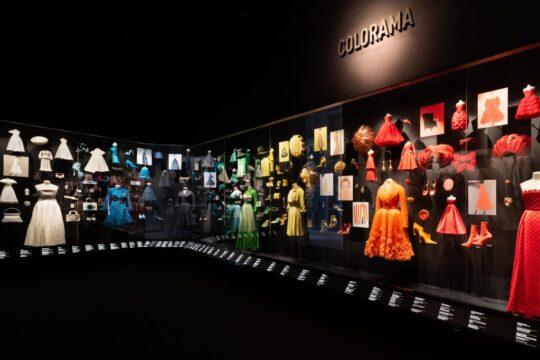 DIOR2 540x360 - Christian Dior: Designer of Dreams  September 10, 2021–February 20, 2022 @BrooklynMuseum