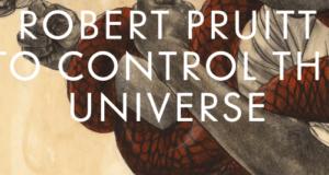 To Control the Universe 300x160 - Robert Pruitt - To Control The Universe Exhibition September 14- October 30, 2021 at Salon 94
