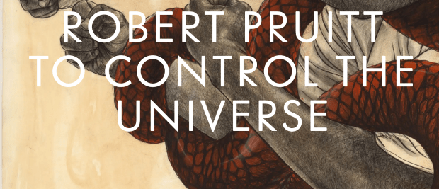 To Control the Universe - Robert Pruitt - To Control The Universe Exhibition September 14- October 30, 2021 at Salon 94