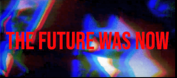 future  - The Moscow Coup Attempt - The Future Was Now