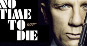 no timee to die 300x160 - NO TIME TO DIE - Trailer