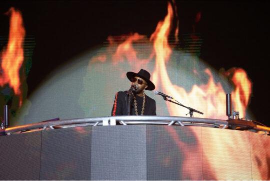 unnamed12 540x361 - Event Recap: Legendary DJ D-Nice brings Club Quarantine to New York City! @bricbrooklyn @dnice