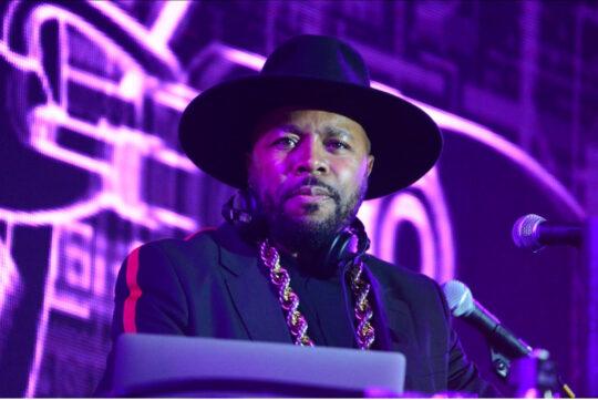 unnamed13 540x361 - Event Recap: Legendary DJ D-Nice brings Club Quarantine to New York City! @bricbrooklyn @dnice