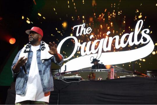 unnamed16 540x361 - Event Recap: Legendary DJ D-Nice brings Club Quarantine to New York City! @bricbrooklyn @dnice