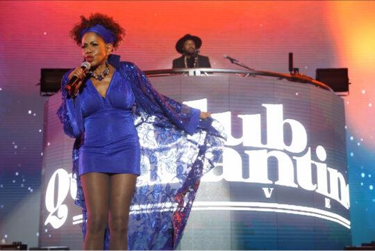 unnamed18 540x361 - Event Recap: Legendary DJ D-Nice brings Club Quarantine to New York City! @bricbrooklyn @dnice