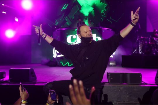 unnamed19 540x361 - Event Recap: Legendary DJ D-Nice brings Club Quarantine to New York City! @bricbrooklyn @dnice