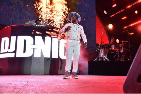 unnamed25 540x361 - Event Recap: Legendary DJ D-Nice brings Club Quarantine to New York City! @bricbrooklyn @dnice