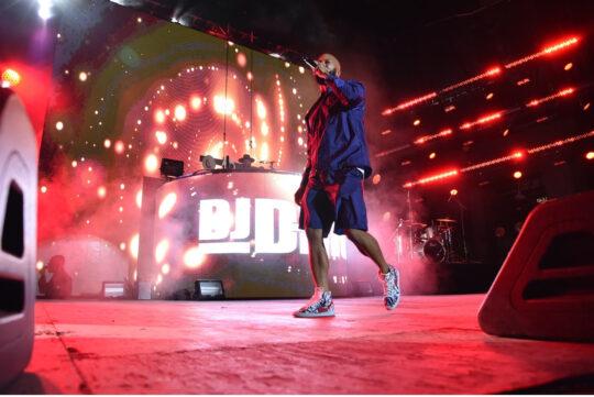 unnamed28 540x361 - Event Recap: Legendary DJ D-Nice brings Club Quarantine to New York City! @bricbrooklyn @dnice