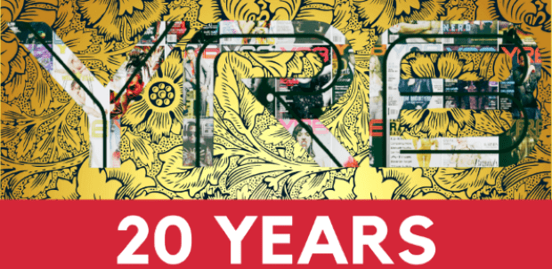 20yearcopy 1 - 20th Anniversary Issue-YRB celebrates 20 years!