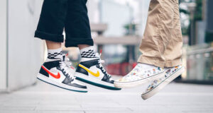 photo 1617906641143 2bfcd52ec640 300x160 - 5 Artist Sneaker Collabs That You Should Have in Your Closet